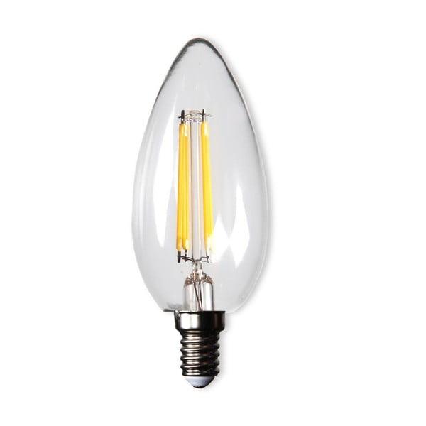 Vintage žiarovka E14 4W 230V 400LM