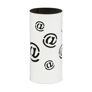 Stolová lampa Glimte Mail White