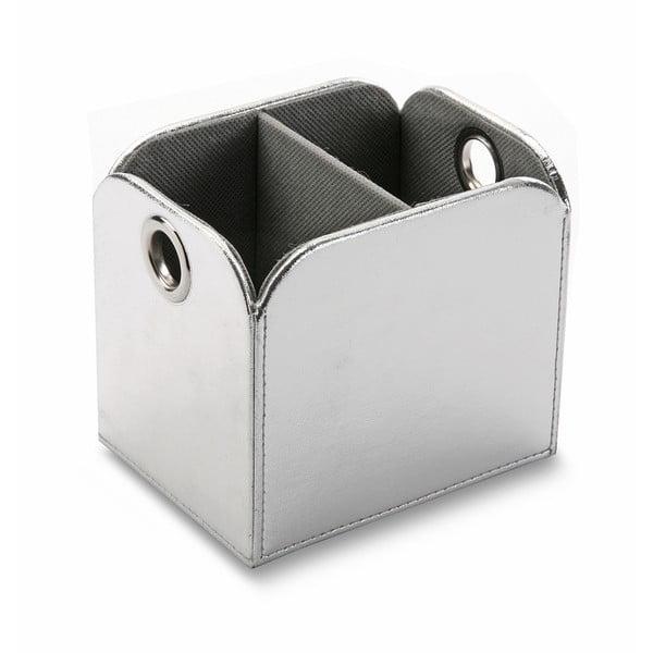Box na ovládače Silver Remote