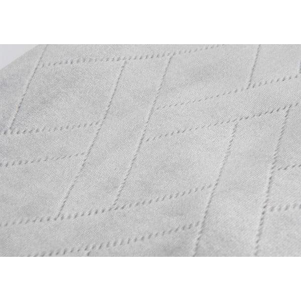 Deka Graphic Grey, 170x130 cm