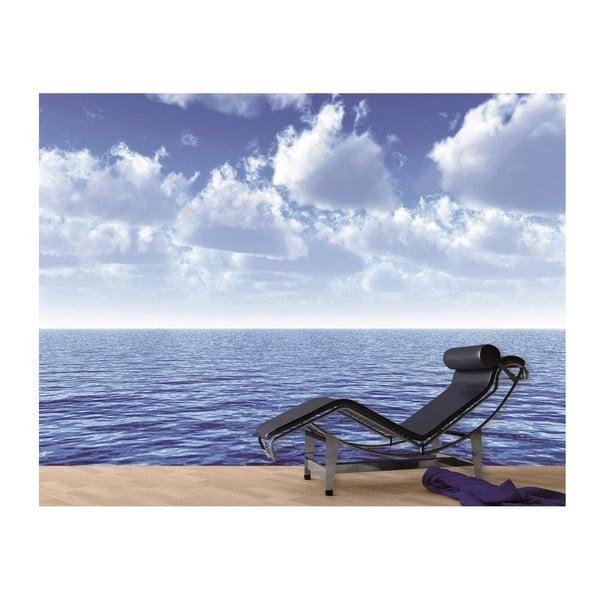 Tapeta Silent Ocean, 400x280 cm