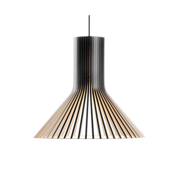 Závěsné svítidlo Puncto 4203 Black