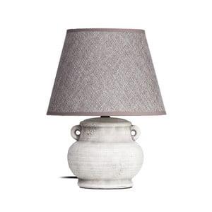 Stolová lampa Ixia Antique, výška32cm