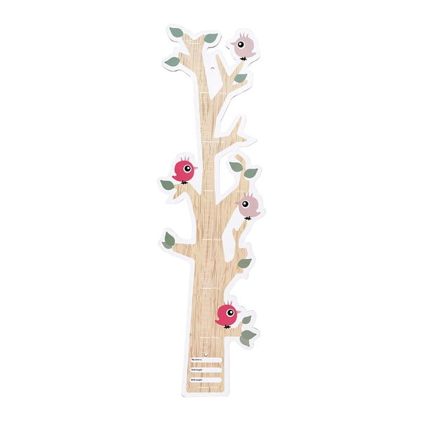 Meter Measurer Rapsberry, 76 cm