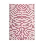 Koberec Fusion 830 Pink, 120 x 170 cm