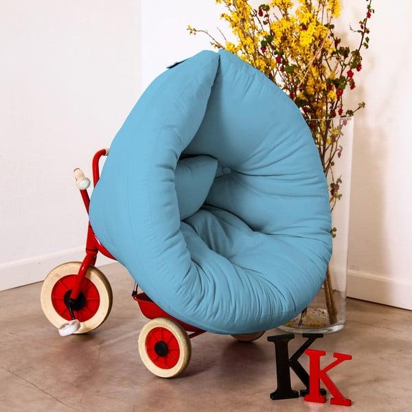 Detské kresielko Karup Baby Nest Celeste