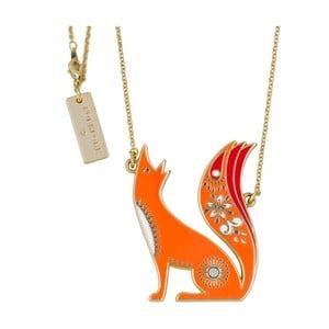 Náhrdelník Folklore Fox