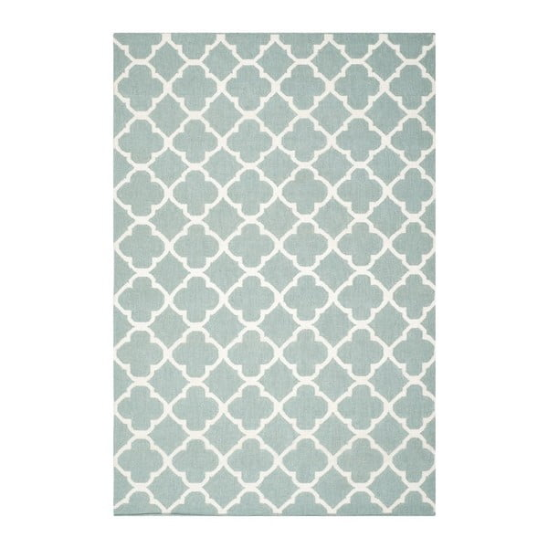 Vlnený koberec Tahla, 182x274 cm