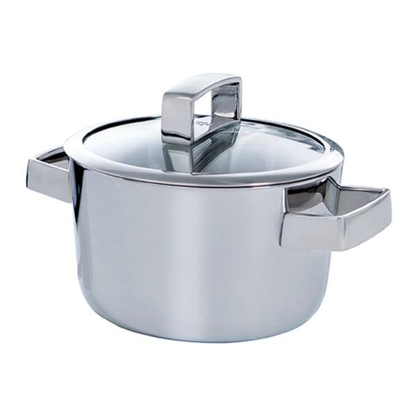 Antikoro hrniec BK Cookware Conical Deluxe, 16cm