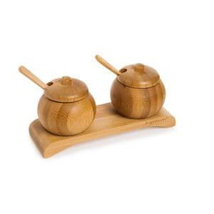 Bambusová sada na dochucovanie Bambum Obra