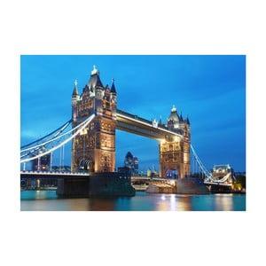 Veľkoformátová tapeta  Tower Bridge, 366x254 cm