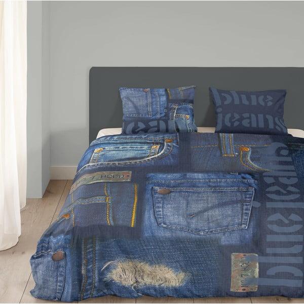 Obliečky Blue Jeans, 135x200 cm