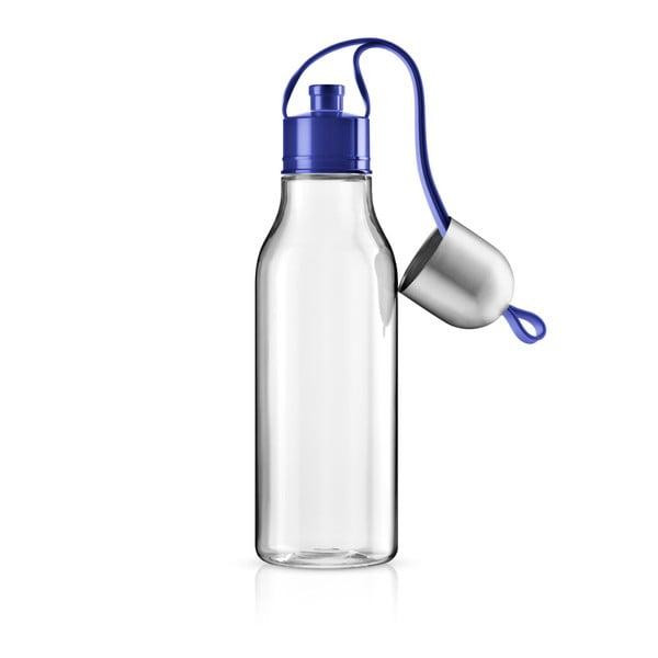Športová fľaša Eva Solo Electric Blue, 0,7l