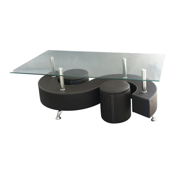 Konferenčný stolík Hugo