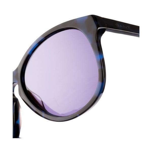 Dámske slnečné okuliare GANT Kenne Black Blue