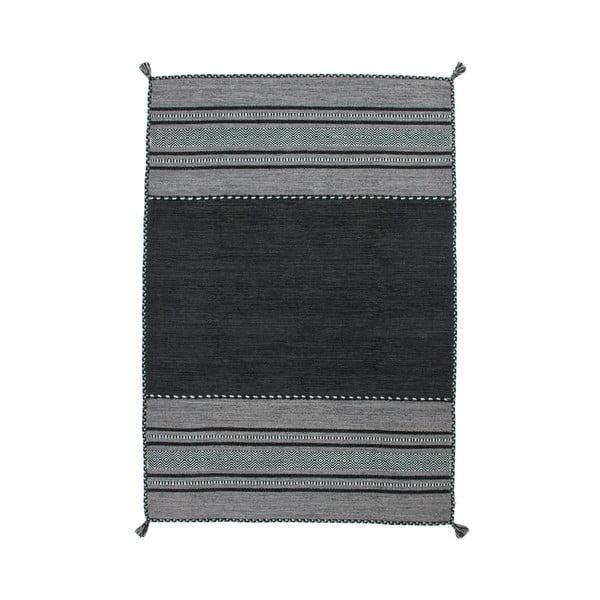 Koberec Native 80x150 cm, sivý