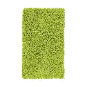Kúpeľňová predložka Nevada 60x100 cm, zelená
