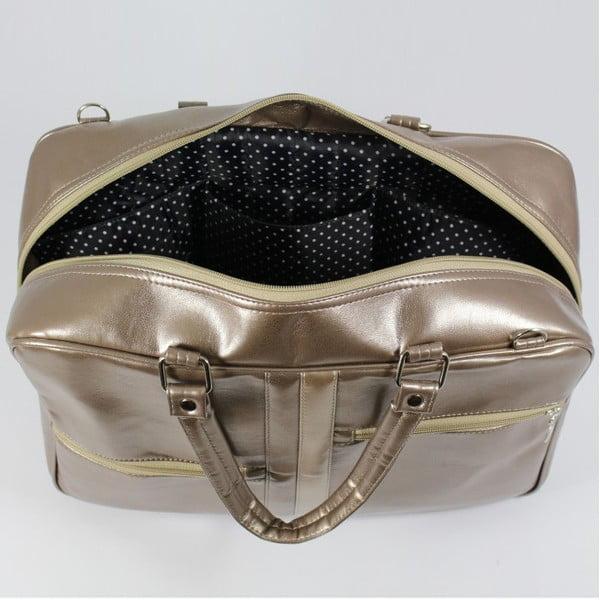 Kabelka Dara Bags Funny Zipper Jewellery