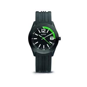 Pánske hodinky Alfex 5648 Black/Black