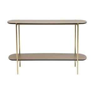 Konzolový stolík Kare Design Miami