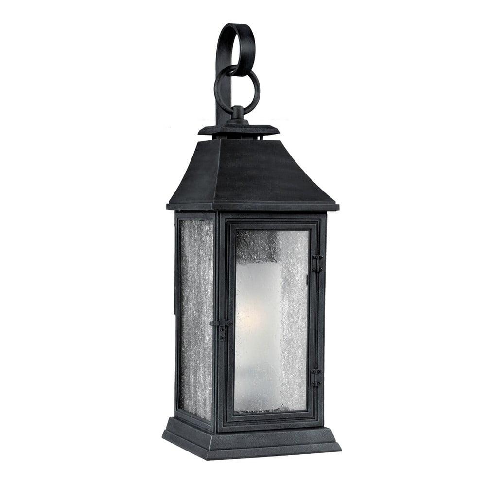 Nástenný lampáš Elstead Lighting Shepherd Dos Medium