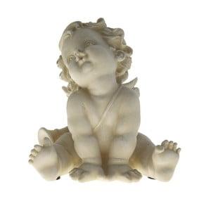 Dekorácia  Antic Line Angel, 17cm