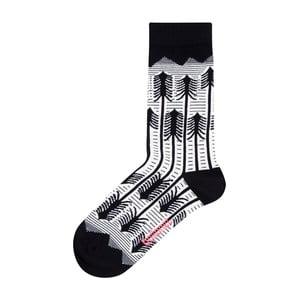 Ponožky Ballonet Socks Forest,veľ. 36-40