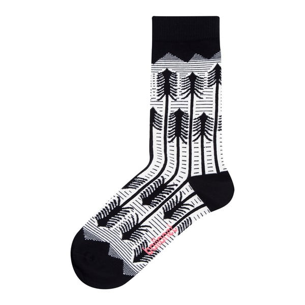 Ponožky Ballonet Socks Forest, veľkosť41-46