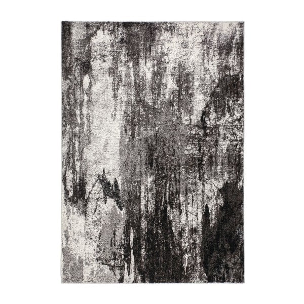Koberec Fusion 820 Grey, 120x170 cm