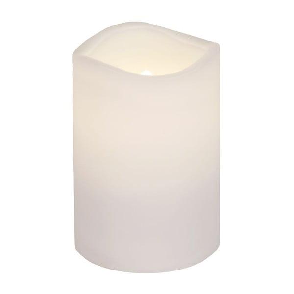LED sviečka Best Season Ghio, výška11,5cm