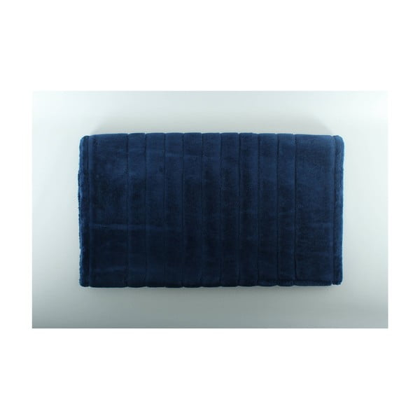 Modrá kúpeľňová predložka U.S. Polo Assn., 170 x 120 cm