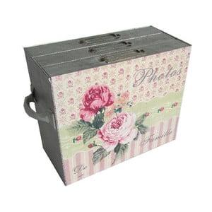 Box na fotografie Antic Line Roses