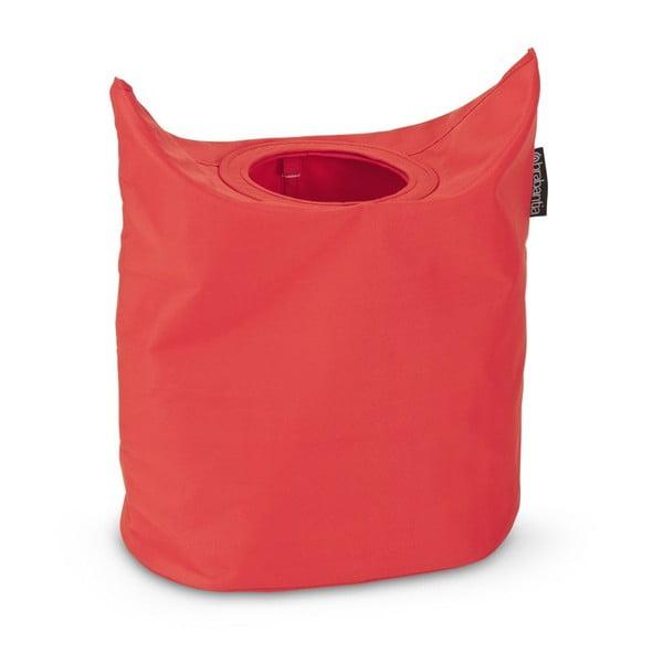 Taška na bielizeň Quick Red, 50 l