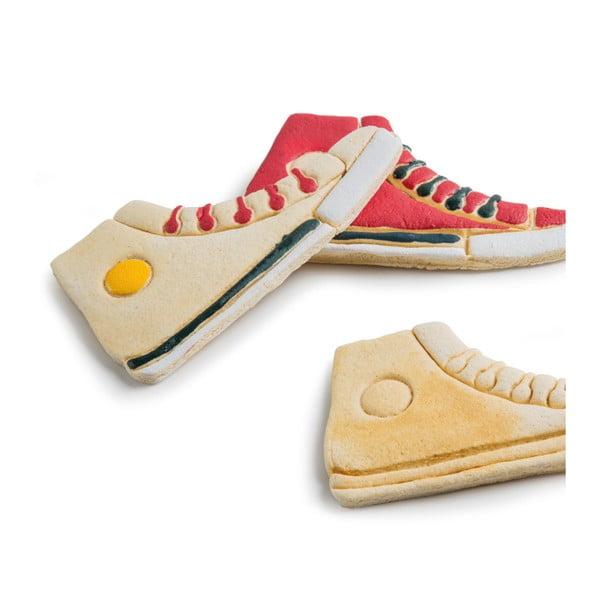 Vykrajovač na sušienky Donkey Sneaker Cookie