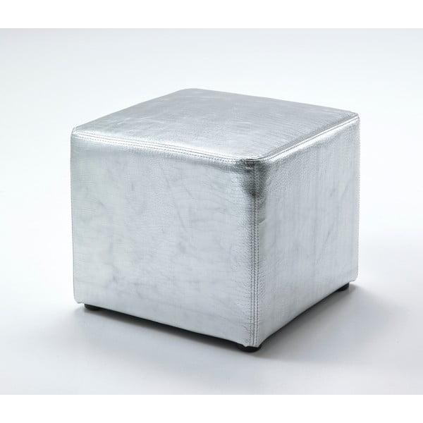 Taburetka Space Silver