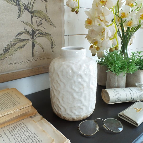 Váza Orchidea Milano Ramage, 20 cm