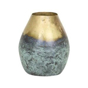 Váza Strömshaga Brass