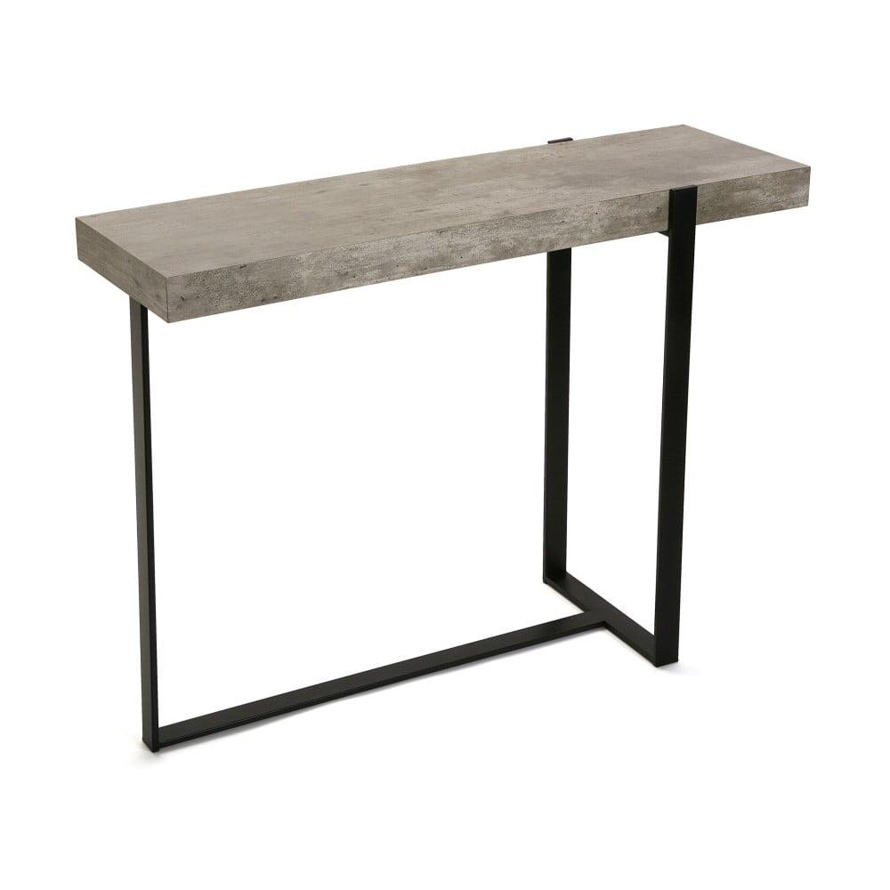 Konzolový stolík Versa Entry, výška 75 cm