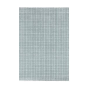 Modro-sivý koberec Elle Decor Euphoria Ermont, 120×170 cm