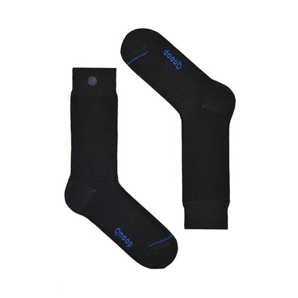 Ponožky Qnoop Black, veľ. 39-42