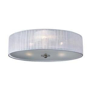 Stropná lampa Markslöjd Byske, biela