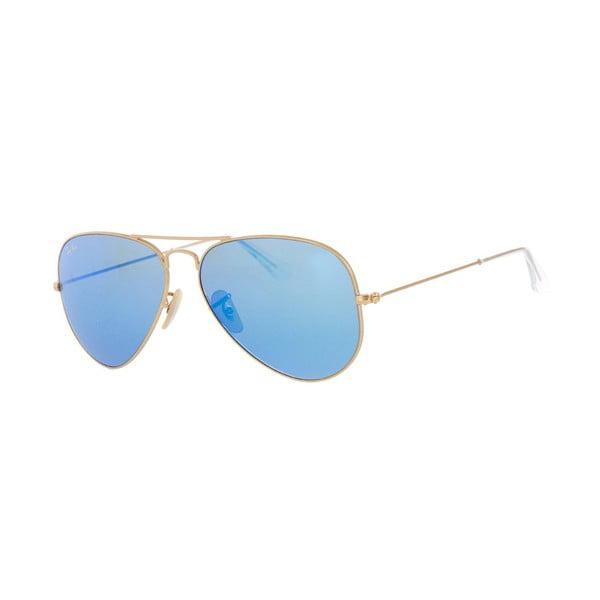 Unisex slnečné okuliare Ray-Ban 3025 Ocean/Gold