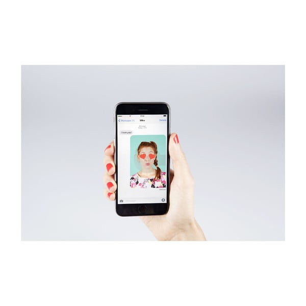 Selfie rekvizity Emojis