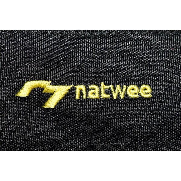 Čierny batoh Natwee