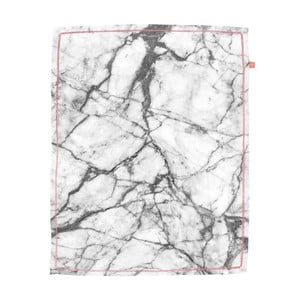 Kuchynská utierka Marble Grey, 50x70 cm