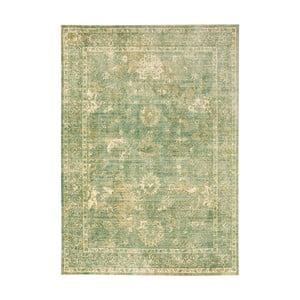 Koberec Asiatic Carpets Verve Green, 120x180 cm
