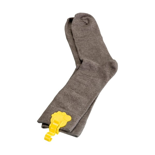 Sada 7 štipcov na ponožky Wenko Sock