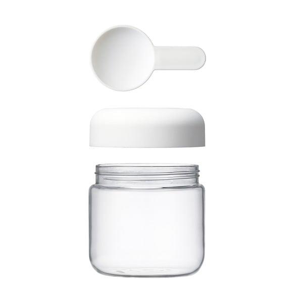 Dóza Cylin 550 ml, biela