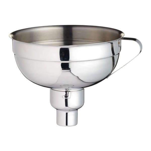 Antikoro lievik na zaváranie Kitchen Craft Funnel, ⌀14cm