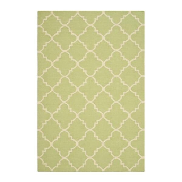 Vlnený koberec  Safavieh Darien, 91x152cm